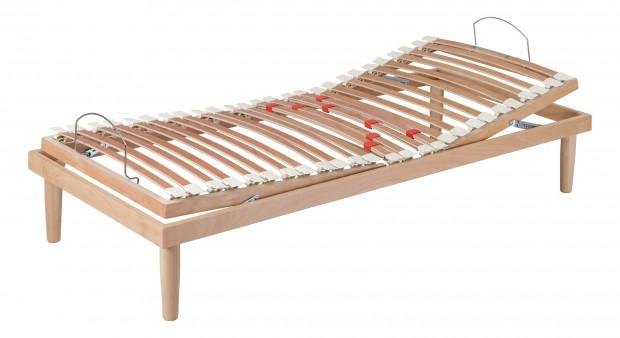Rete per materasso Dual reclinabile manualmente