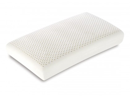 Guanciale in lattice Talalay Maxi Saponetta