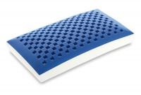 Guanciale Dream Memory Blue Maxi Saponetta massello