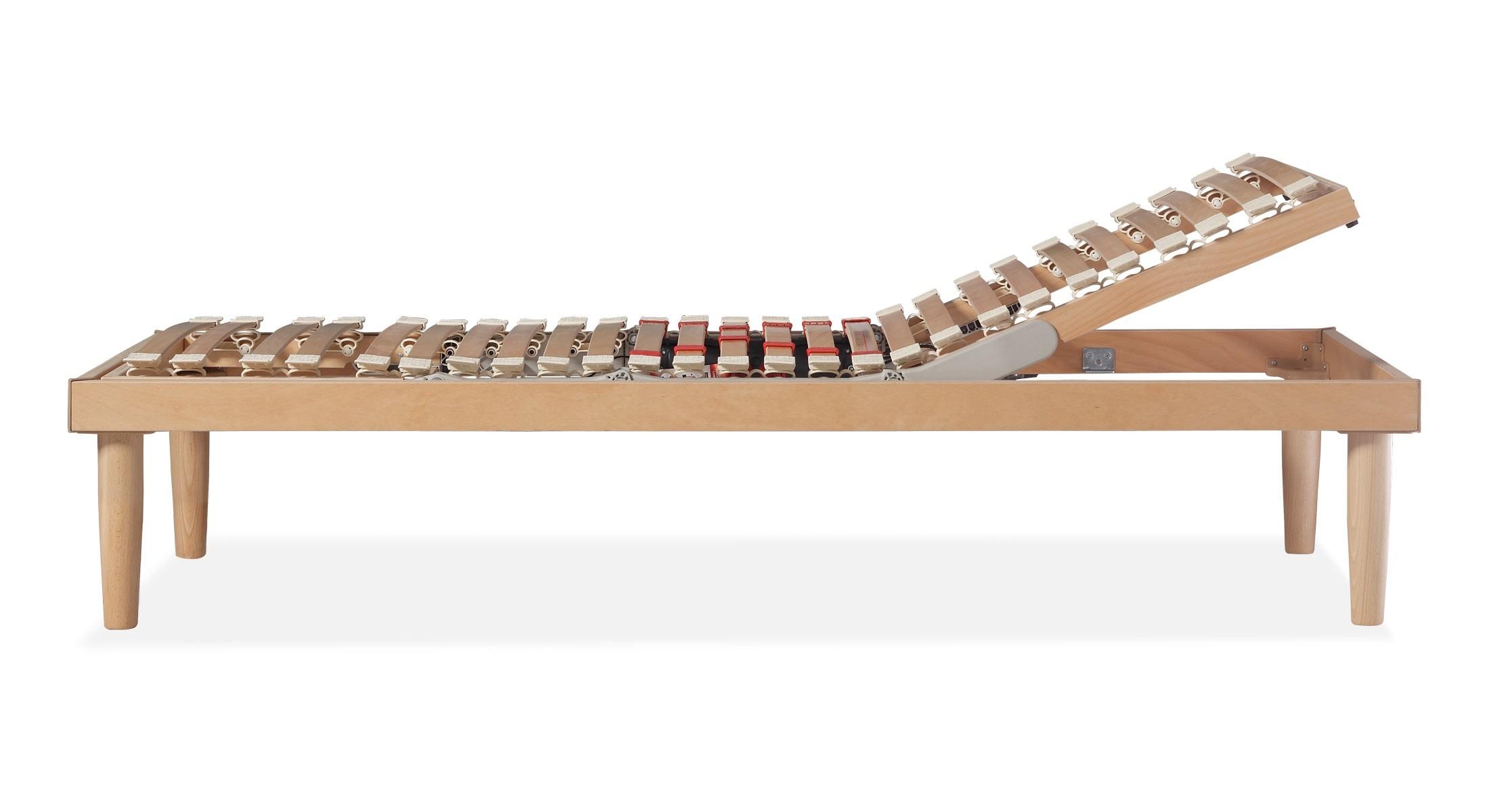 Rete Materasso Dual Techno - Acquistabile Online  Manifattura Falomo