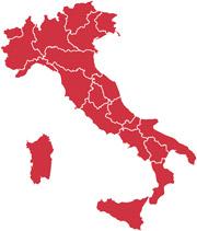 Scopri i nostri rivenditori in Italia