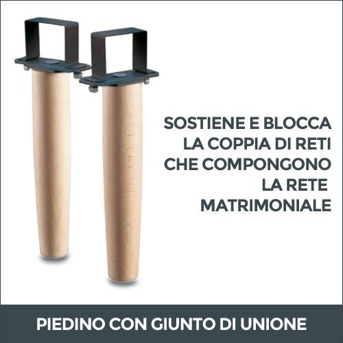 Ergomovie De Luxe®  Manifattura Falomo