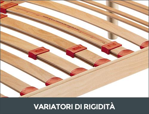Variatori di rigidità