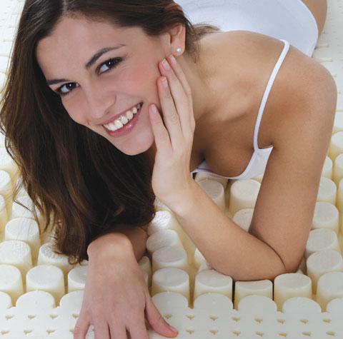 Materassi in lattice: questa è la loro storia, questi sono i nostri consigli.