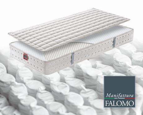 » 6 caratteristiche dei materassi viscoelastici