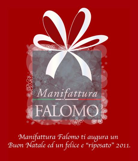 Buon Natale e felice e riposato 2011!