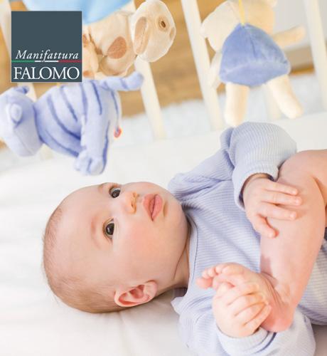 » 3 consigli sui materassi per bambini.