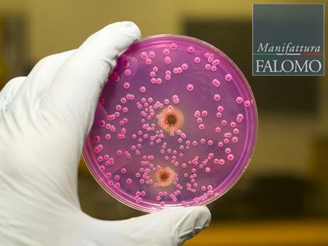 tessuto materassi antimuffa