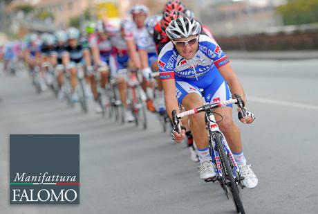 Materassi Falomo e Giro d'Italia!
