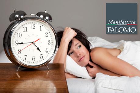 Come addormentarsi subito e riposare di più. 7 consigli pratici.