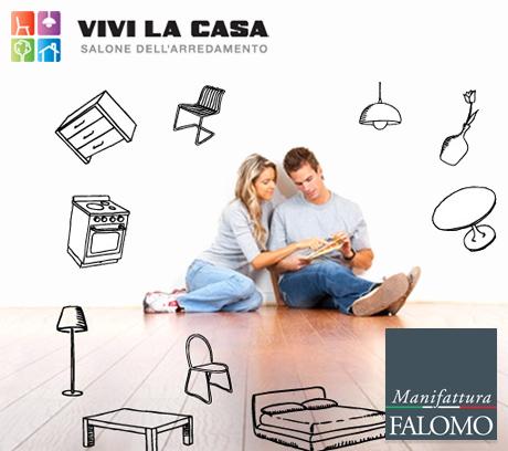 Materassi Falomo a Forlì: una fiera nel segno del sano dormire.