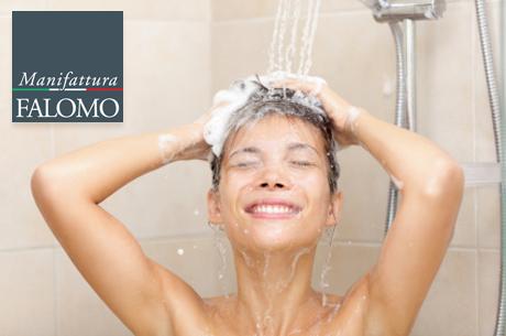 Attenzione: 5 motivi per farti la doccia prima di andare a dormire.