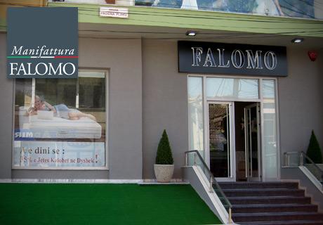 Materassi made in Italy: Manifattura Falomo si espande nell'Est-Europa.