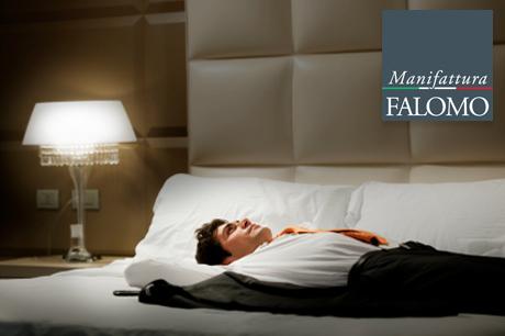 Dormire lontano da casa: 2 consigli per un sonno sempre perfetto!