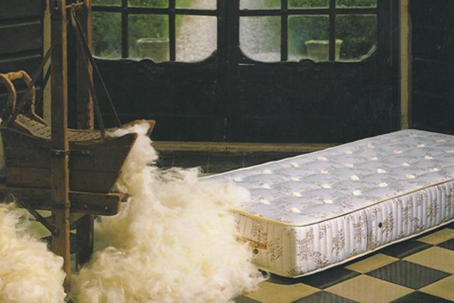 Come nasce e si evolve il materasso a molle in Italia?