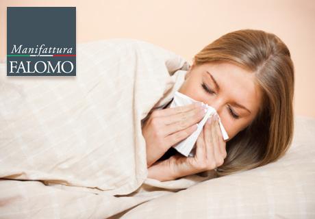 6 modi per prevenire le allergie mentre dormiamo