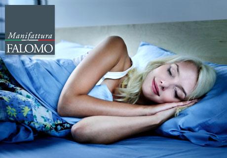 Felicità e sonno, tristezza e sonno, ansia e sonno, stress e sonno!