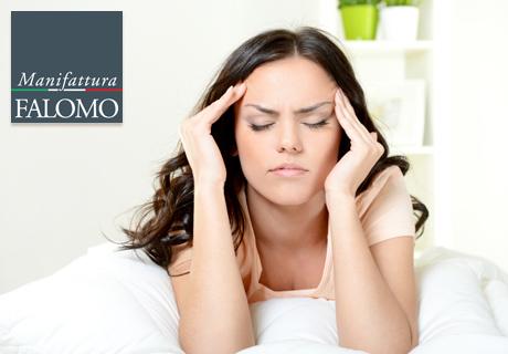 7 consigli per combattere il mal di testa prima di andare a dormire!