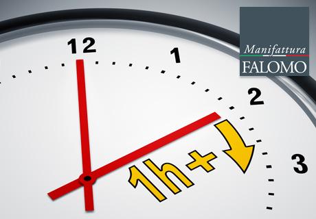 4 consigli per affrontare al meglio il il cambio dell'ora legale