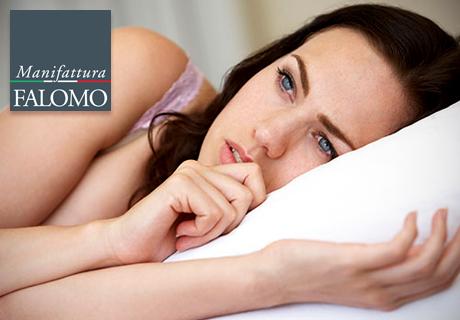 Attenzione a questi 4 sintomi: e tu, hai un disturbo del sonno?