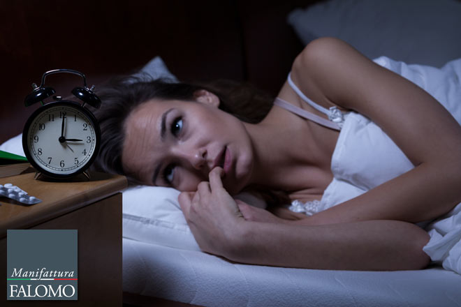 6 trucchi per addormentarsi in meno di 10 minuti!