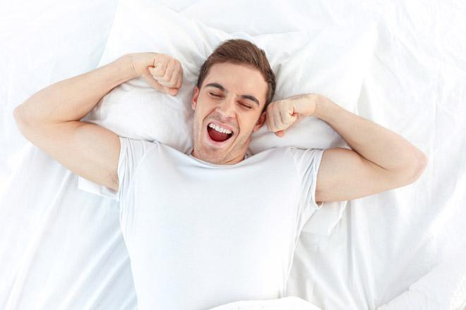 Dormi bene e migliora la tua vita!
