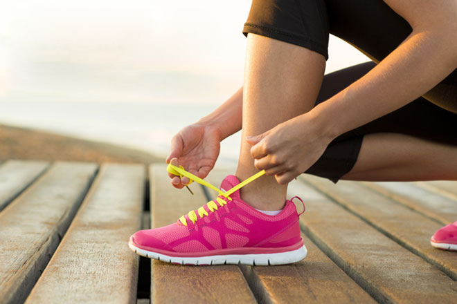 150 minuti di attività fisica per un riposo da veri campioni!