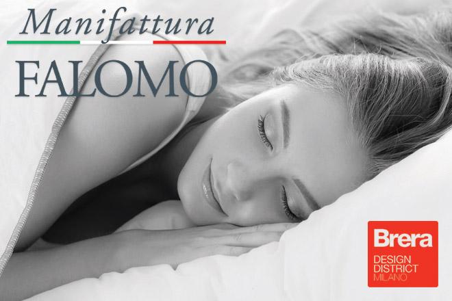 """Manifattura Falomo ti aspetta al """"Fuorisalone di Milano"""""""