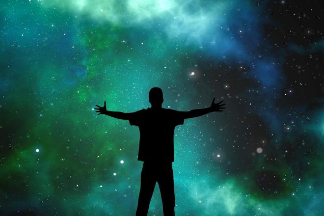 Dormi male? Forse l'universo ce l'ha con te!