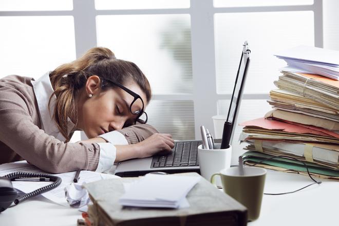 La scorsa notte non hai dormito bene? Ecco 6 consigli per te!
