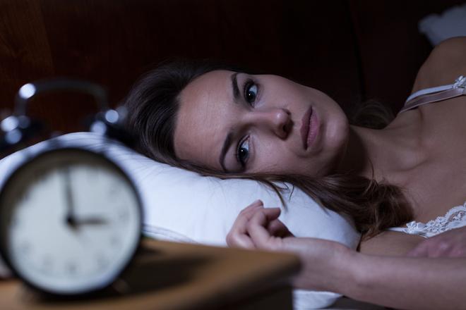 Come riuscire ad addormentarsi di nuovo quando ci si sveglia di notte!