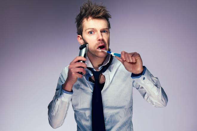5 cattive abitudini che possono rovinarti il risveglio!