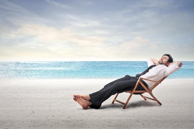 5 pratici consigli per ritornare ai soliti ritmi di riposo dopo le vacanze!