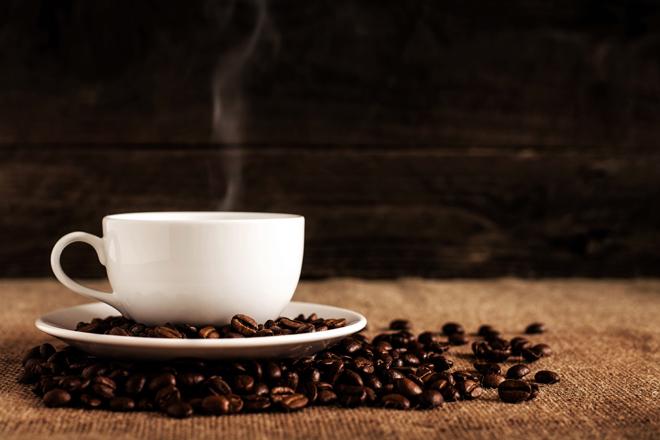 Caffeina: 7 posti dove non ti aspetteresti di trovarla!