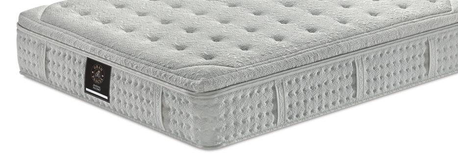 Materassi Pillow Top