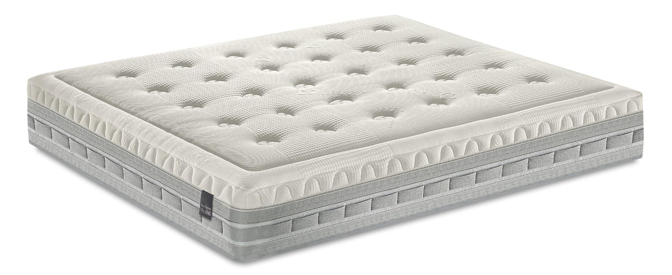 Manutenzione Materasso In Lattice materasso ergo feel 2.0 - acquista online   manifattura falomo