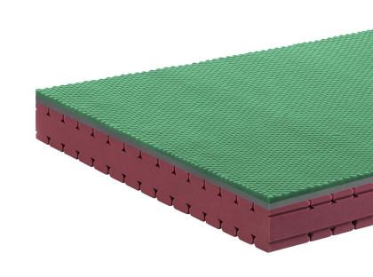 Materasso Manifattura Falomo Golf Memory