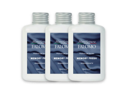 Profumo per il bucato - Memory Fresh Igienizzante TN