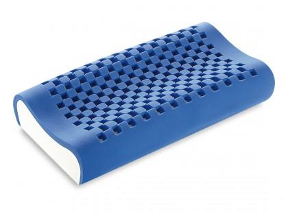 Guanciale Dream Memory Blue Maxi Cervicale