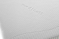 Copricuscino in tessuto Medicott 95°® - Dettaglio