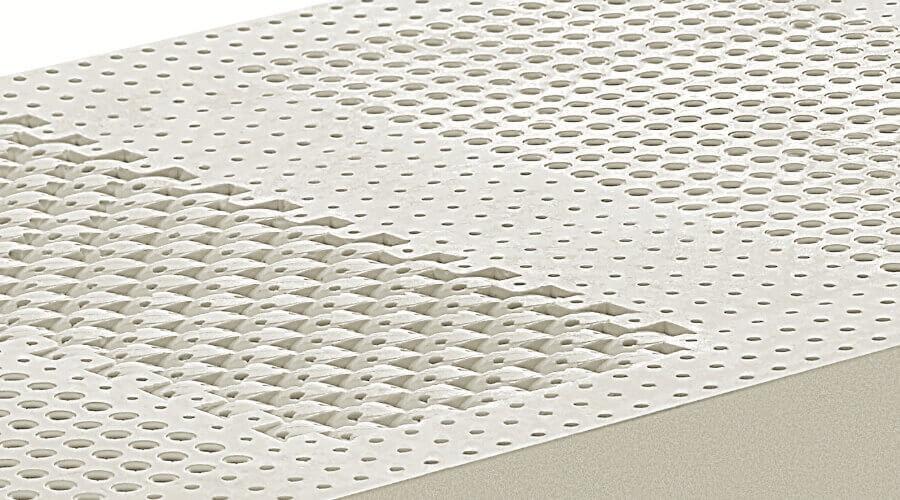 Falomo 100% lattice naturale