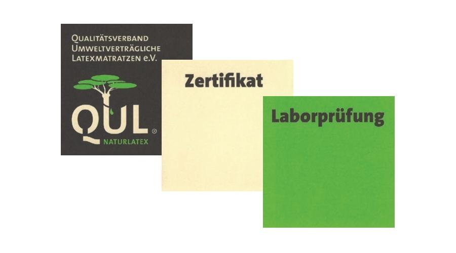 Qualità certificata QUL