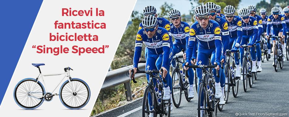 Promozione Giro d'Italia 2018