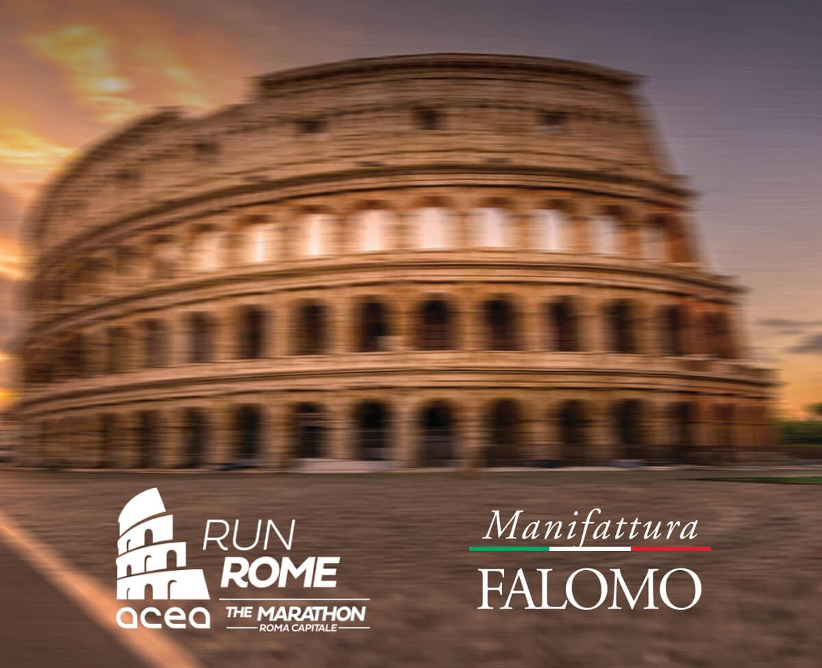 Run Rome 2021