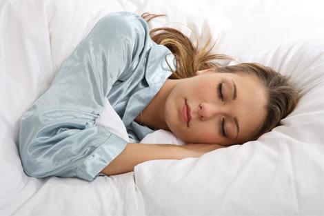 Perché dormi male? 8 punti per un sonno migliore