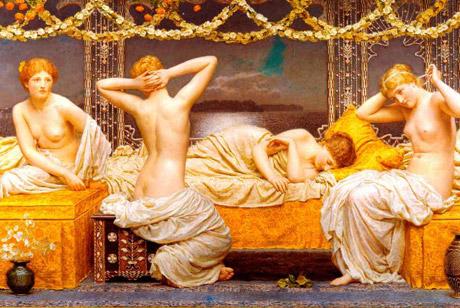 donne materasso quadro