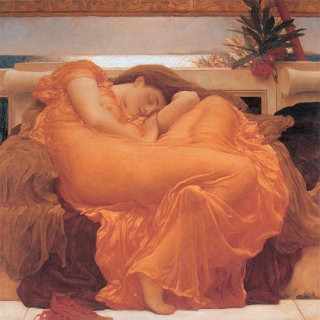 donna materasso quadro