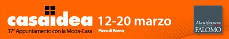 Materassi Falomo a Roma: casaidea 2011