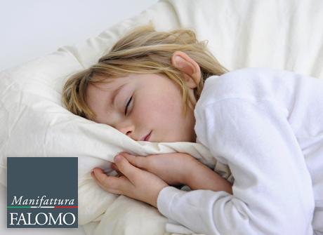 Materassi per bambini e respirazione nel sonno.