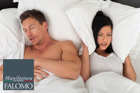 Perché parliamo nel sonno? Non è come pensi.